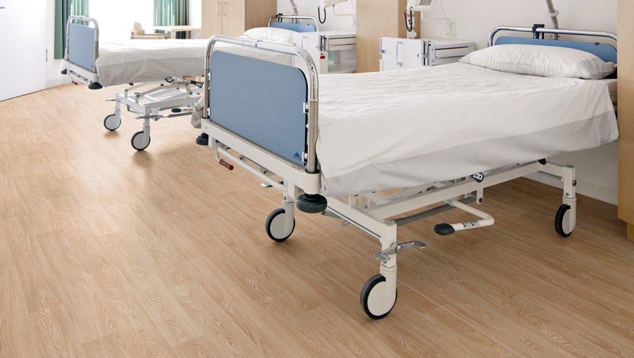 Lantai Vinyl Terbaik Untuk Rumah Sakit