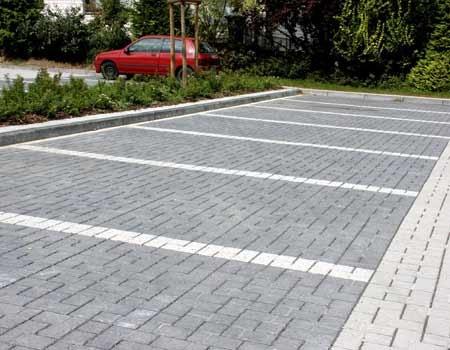 Desain Lahan Parkir Secara Maksimal