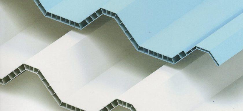Jenis-jenis Atap UPVC Alderon