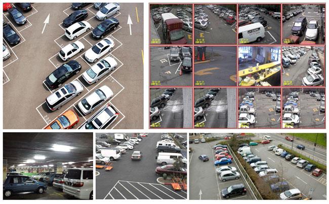 Solusi Tepat Lahan Parkir Kantor Yang Efisien