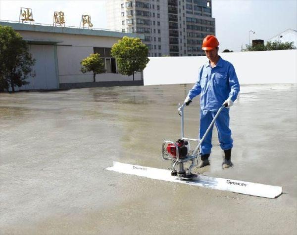 Floor Hardener Jadikan Lantai Kuat dan Padat